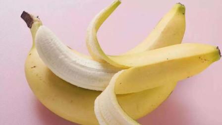 一分钟get香蕉新吃法,酸奶遇到香蕉,那才是真的好吃!