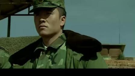 士兵突击:许三多听说新军营的任务光荣又艰巨,老兵说的更好听!
