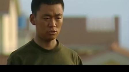 士兵突击:许三多想要复员,袁朗没想到会是这样的结果!