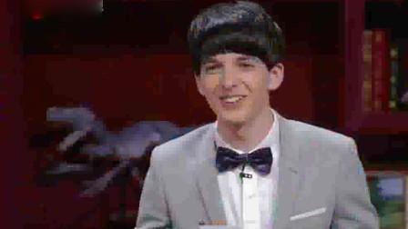 世界青年说:法国人注重衣服颜色,德国小伙:在中国不要戴绿帽子。