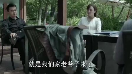 人民的名义:赵瑞龙死不认账,祁同伟直接怒了