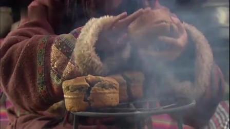 这不是红糖蛋糕吗,是这样烤出来的?