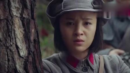 日军大佐不相信俘虏说有埋伏,自大的进入山谷,不料遭八路伏击,活该