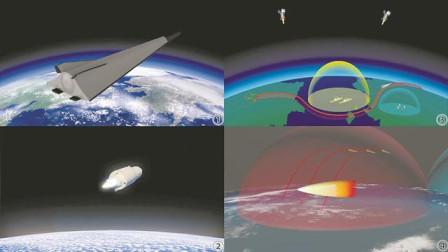 数十年努力打了水漂,普京亮出30马赫超级导弹,美:反导形同虚设
