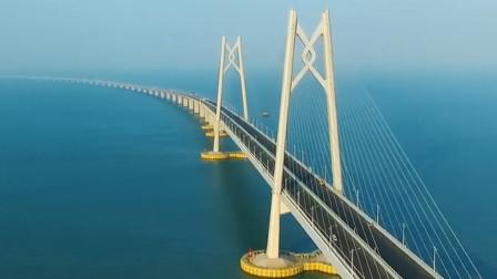 海水长期腐蚀港珠澳大桥,科学家为什么却说其寿命高达120年?