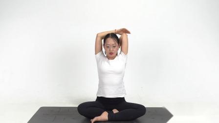 单车瑜伽EP2:骑完车肩颈疼?你需要一节肩背理疗瑜伽课