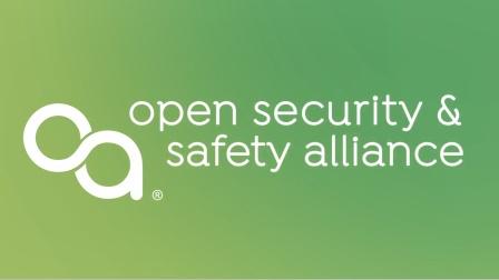 开放式安防和安全联盟(OSSA)介绍