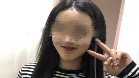 浙江00后美女被抓还对镜头比了个剪刀手,网友:无知