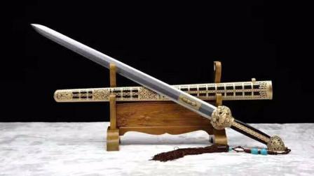 探秘历史 第二季 中国宝剑的巅峰,却被人抢走成他国镇馆之宝