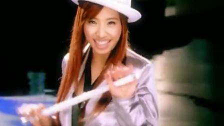 蔡依林这首《love love love》火遍大街小巷,当年的她还很稚嫩!