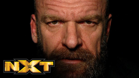 NXT登陆美国电视直播 王中王HHH为你揭开大幕 进入燃爆的NXT世界