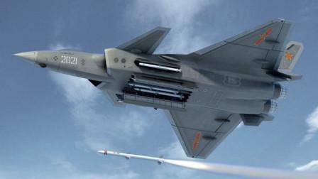 我国新型发动机推力超18吨,歼-20最大问题得到解决!