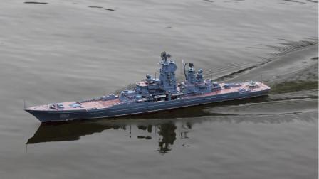 俄海军欲建造20000吨巡洋舰,欲重振红海军雄风?