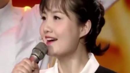 蒋小涵演唱《光明的故事》,一开嗓就会爱上