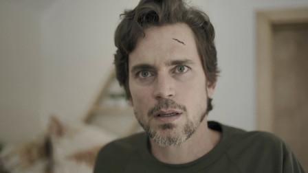 【猴姆独家】孔雀#Matt Bomer#主演#罪人#第三季首曝先导预告片
