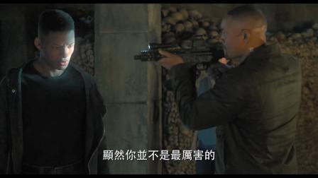 【猴姆独家】《#双子杀手#》曝光第二支官方【中字】电视预告片!
