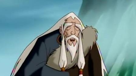 这个古怪的老人真的可以相信吗?没想到他居然是妖怪