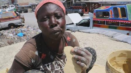 穷得土也吃不起已变为现实?这个国家捡块土吃都得花3毛钱!