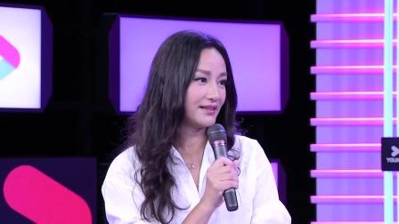 瞿颖自曝曾参加炒菜节目,得过第一名 我歌我秀 20190919