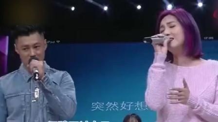 志明与春娇同台,余文乐杨千嬅合唱五月天经典歌曲