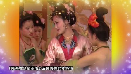 说吻戏:烟华谁予共 林芳兵版最美杨贵妃·迅音190919
