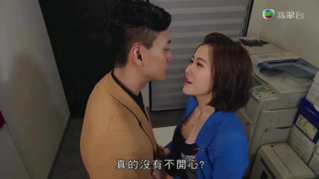 黄宗泽:我是性情中人