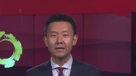 国球华章 天天体育 20190919