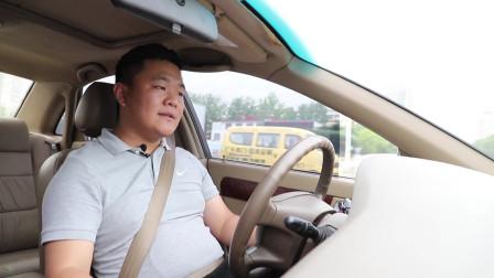 试驾08年老凯越,底盘扎实舒适性高,动力澎湃,仅售万元很实惠