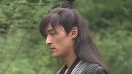 """神话:易小川当年在图安降服老虎,因此村民雕刻了""""伏虎雕像""""!"""