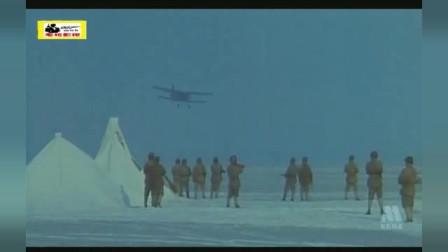 淮海战役杜聿明被困,老蒋派飞机来接可没有手谕,杜聿明算看明白了