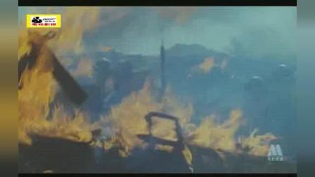 淮海战役我军全面压制国军,十几公里的冲锋场面,堪称史诗级太震撼了!