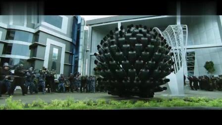铁甲战神:七弟有多强?只要它组合在一起,谁都拿它没办法
