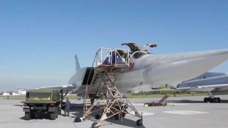 俄图-22M3战力强悍不弱于图-160!独门绝招航母十分忌惮