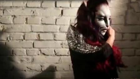 """""""猫女""""首次摘掉面具,真实面貌惊呆众人,孟非:我再多看会儿"""