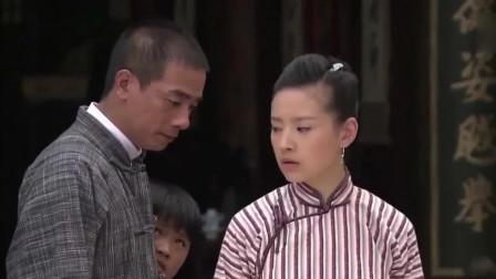 日本两大顶尖高手前来武馆挑衅,谁知打杂下人才是正真绝世高手