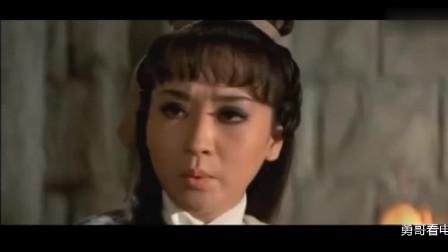 邵氏经典老电影江湖三女侠, 武打细节做的特别到位的精品
