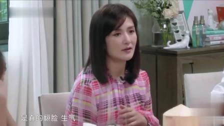 张杰讲述减肥过程中,谢娜在一旁吃鱼吃肉,而张杰吃在吃蔬菜沙拉!