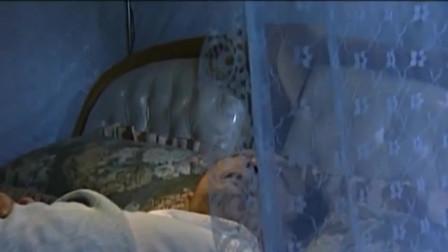 插翅难逃:张世豪半夜问大哥成:成叔蛋糕好吃吗?下一秒他竟被吓死
