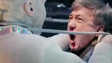 机器之血:龙叔被击倒,女儿被绑,欧阳娜娜霸气觉醒对战反派