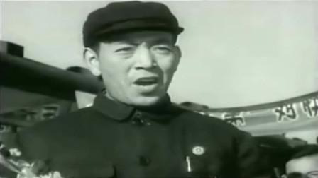 """电影《第一列快车》插曲""""社会主义好"""""""