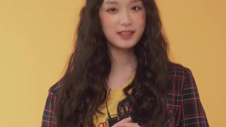 韩国清纯可爱的美女,甜甜的笑容,融化你的心!