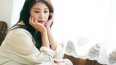 韩国清纯美女,秀雅绝俗,也太漂亮了吧!