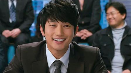 韩国惊悚犯罪片《我是杀人犯》杀人凶手因为长得帅,变成明星作家!受粉丝追捧!