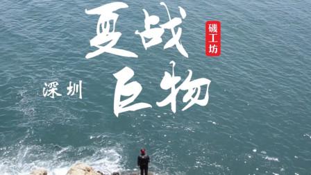 第十三集: 深圳矶钓,老俞力擒巨物之旅(三门岛中)