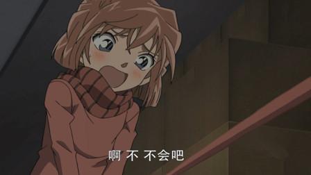 柯南收视率最高的一集,日本宅男真疯狂,连小孩子都不放过!