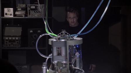 科学家考察基地,发现威胁全人类的东西,没想到和自己有关