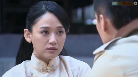 锦绣缘:黄晓明不忘承诺,给陈乔恩幸福,没想到乔任梁再次求婚