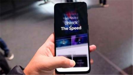 屏下指纹和屏下摄像头将成智能手机标配!