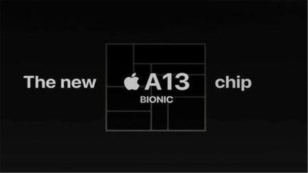iPhone11Pro续航暴涨的3个原因:A13处理器更省电!