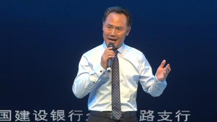 豫剧大师唐喜成弟子颜永江最新演唱《血溅乌纱》见姑娘气绝血泪淌